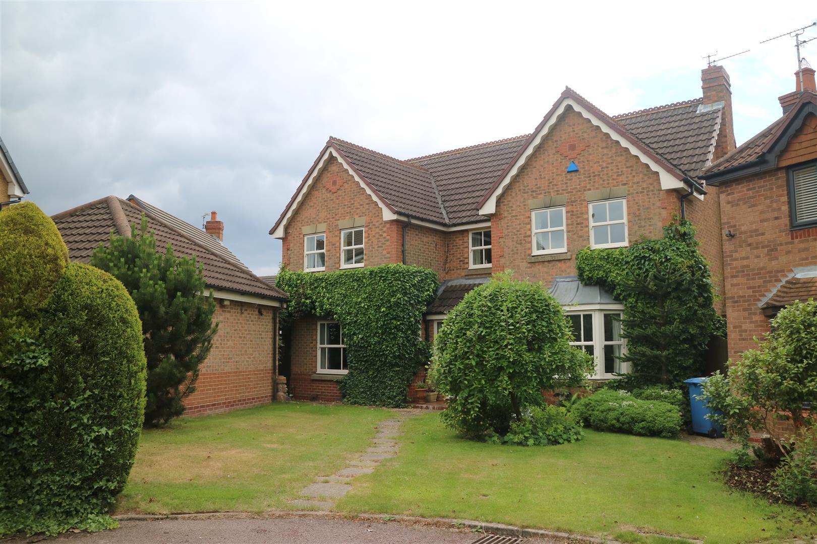 Darleydale Close Mansfield NG18 4TW